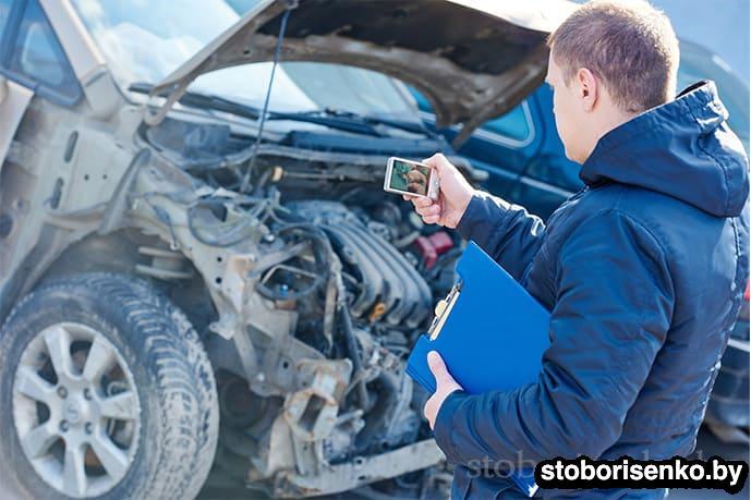 восстановление авто от Stoborisenko